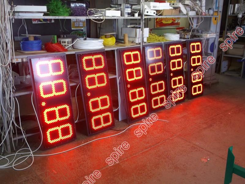 Изготовление светодиодных панелей 2